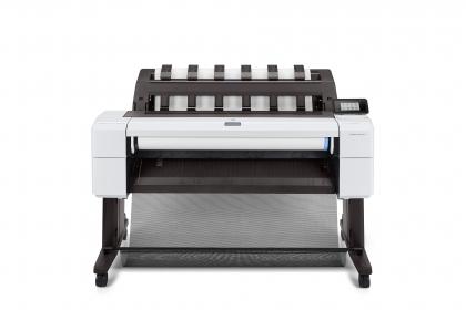 DesignJet T1600 Series