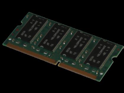 128MB Memory (Designjet 500/800)