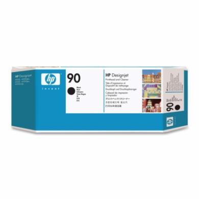 HP No. 90 Black Printhead