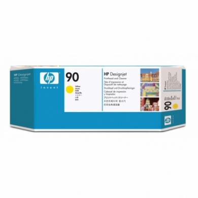 HP No. 90 Yellow Printhead