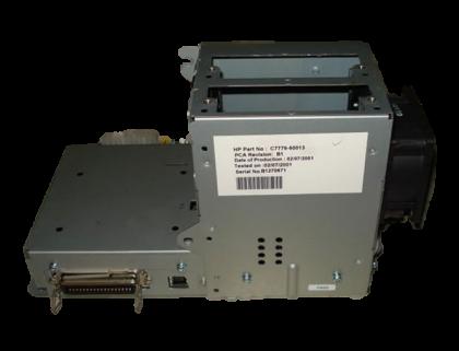 Electronic Module-A1 (Designjet 100/110 Plus Series)