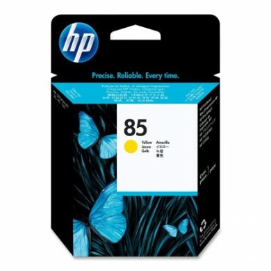 HP No. 85 Yellow Printhead
