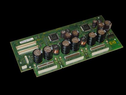 Carriage PC Board (Designjet Z2100/Z3100)