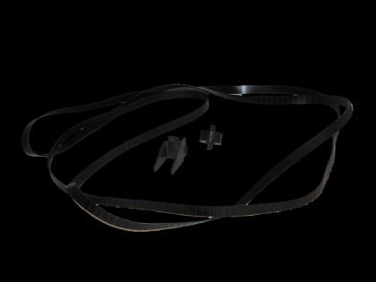 Carriage Belt - A1 (Designjet 500/510/800)