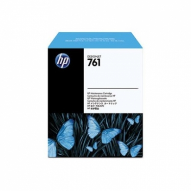 HP Designjet maintenance cartridge No. 761