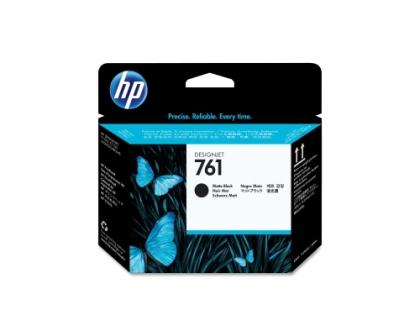 HP Designjet Matte Black ink cartridge No. 761