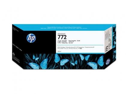 HP Designjet Photo Black ink cartridge No. 772