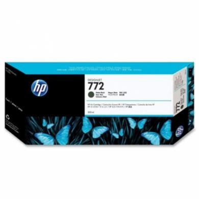 HP Designjet Matte Black ink No. 772