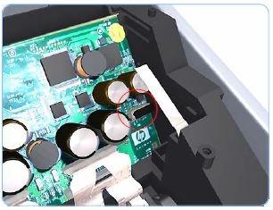 Colour Sensor (ESP) (Designjet Z Series)