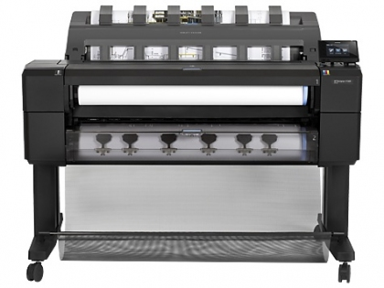 HP DesignJet T1530ps L2Y24A 36