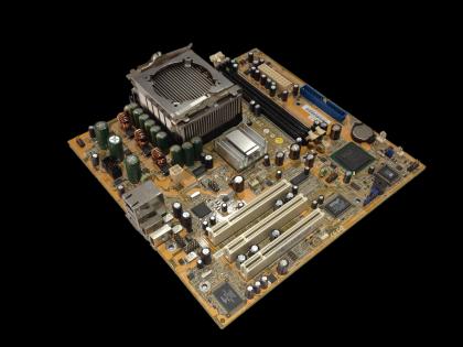Electronic Module (Designjet 500/800)