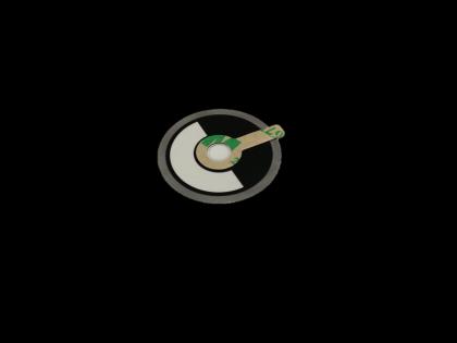 Encoder Disk (Designjet 500/510/800)