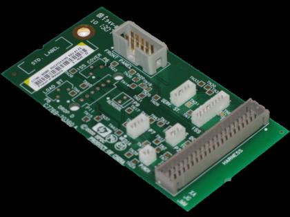 Interconnect PC Board (Designjet 500/510/800)