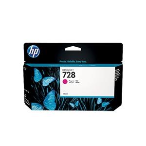 HP 728 HP Magenta ink cartridge F9J66A
