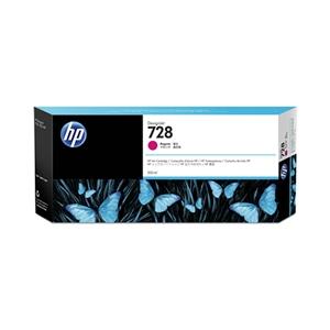 HP 728 HP Magenta ink cartridge F9K16A