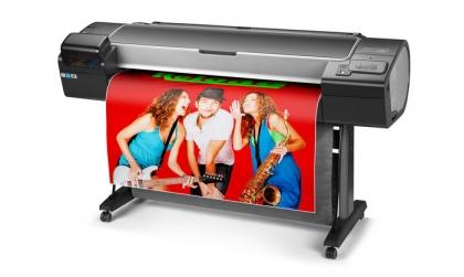 DesignJet Z5600ps Printer T0B51A 44