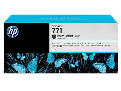 HP Designjet Matte Black ink No. 771
