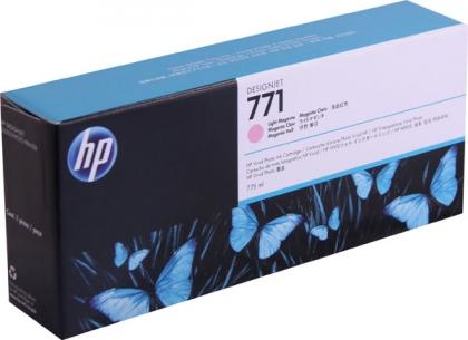 HP Designjet Light Magenta ink No.771