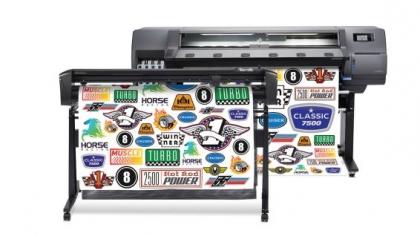 HP Latex 115 Print & Cut Solution 1LH39A