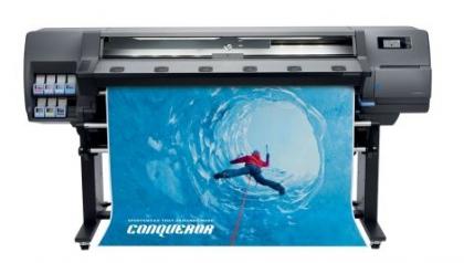 HP Latex 315 Large Format Printer 54