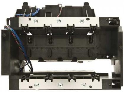 ink supply station hp designjet 500 510 800 c7769 60373 hp plotter. Black Bedroom Furniture Sets. Home Design Ideas