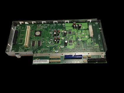 Main PCA and PSU - A1 (Designjet Z2100/Z3100)