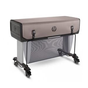 HP Rugged Case & Castors (DesignJet T730 / T830 Accessory) N9M07A