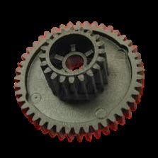 Overdrive Gear Assembly (Designjet 2xx/6xx/7xx)