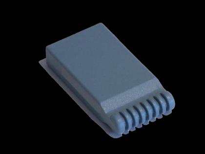 Power Switch Button (Designjet 4xx)