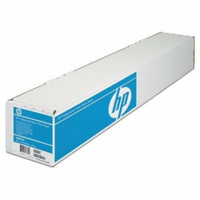 HP Professional Instant-dry Satin Photo Paper - Q8840A