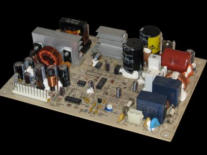 Power Supply Unit (Designjet 2xx/3xx/4xx/6xx/7xx)