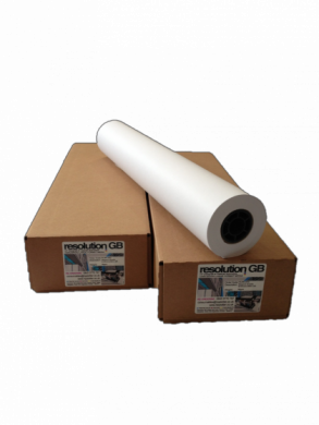 Resolution Matte Coated Paper 120gsm - 36
