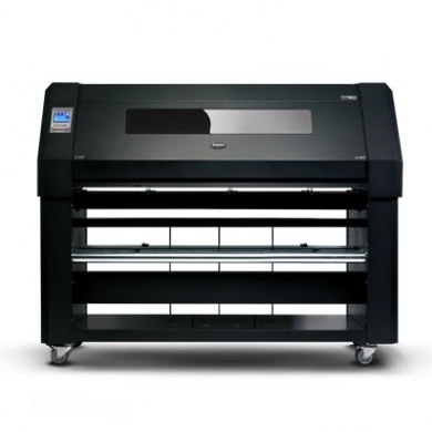 Summa Durachrome 5sx Thermal Printer/Cutter-26 4in -DC5SX-2E