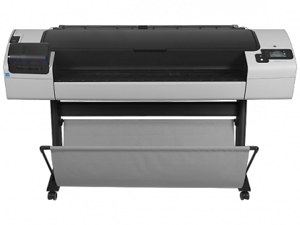 HP Designjet T1300 PostScript 44'' Printer - CR652A