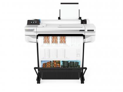 DesignJet T530 24-inch (A1) Printer - 5ZY60A