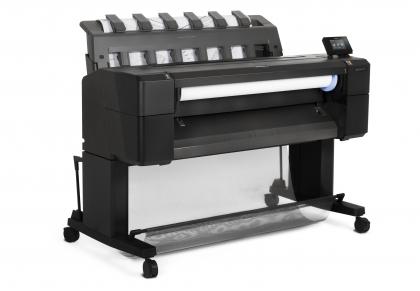 HP DesignJet T930 L2Y21A 36