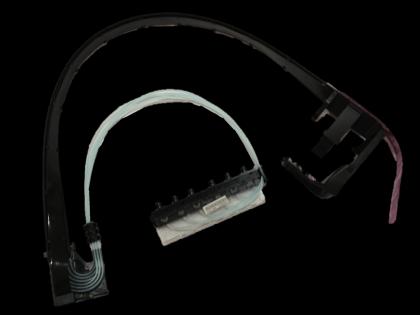 Tubes Assembly - A1  (Designjet Z2100)