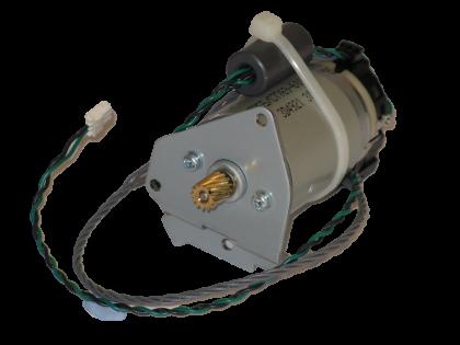 Paper Drive Transmission Gear Assembly (Designjet 500/510/800)