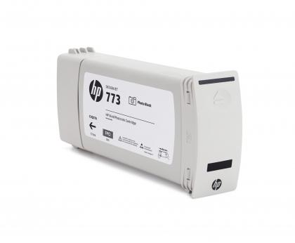 HP 773 Designjet Photo Black Ink Cartridge (C1Q43A)