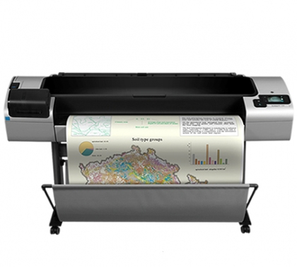 HP Designjet T1300 CAD Printer