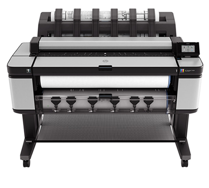Designjet T3500 printer