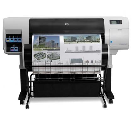 HP Designjet T7100 CAD printer
