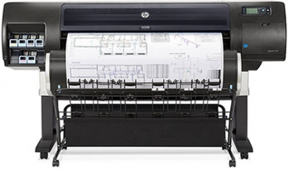HP Designjet T7200 CAD printer