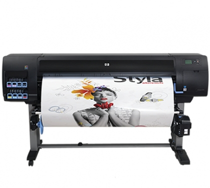 HP Designjet Z6200 large format printer