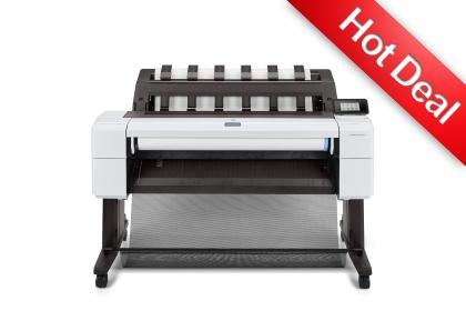 HP DesignJet T1600 3EK10A 36