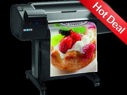 DesignJet Z2600ps Printer T0B52A 24
