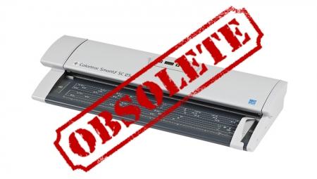 SmartLF SC 25c Colortrac Colour Scanner - 25