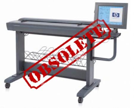 Designjet 4200 Scanner Q1280A