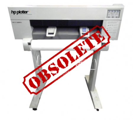 Designjet 488CA 24'' C6082A Printer