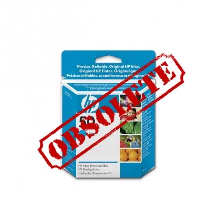 HP Designjet Cyan ink cartridge No 50